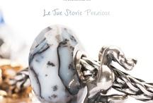 LE TUE STORIE PREZIOSE - VOL. 4 / by TROLLBEADS ITALIA