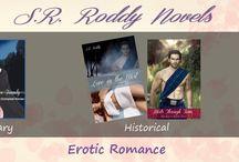 My Website / Headers from my website.