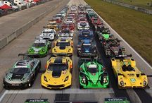 Great cars - Racing