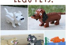 lego pets for christopher s