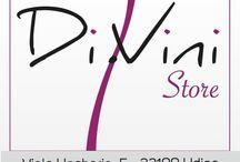 Lo Store di Udine