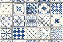 ceramiche azulejos