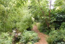 Dewstow Gardens, Caldicot