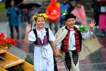 "Book ""Incredible Slovakia - Folklorny festival Vychodna"" / Incredible Slovakia Folklorny festival Vychodna  Guido Andrea Longhitano"
