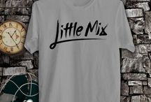 Little Mix Shirt Little Mix T-Shirt Little Mix Glory Days Shirt Size : S,M,L,XL,2XL MS02