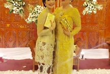 Indonesian Designers Kebaya