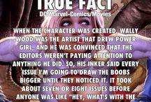 Cool Nerd Facts!