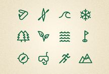 pictograms / by Jessie Dean