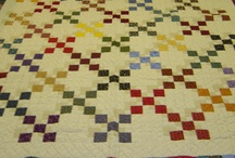 My Quilts / by Ann Spenrath