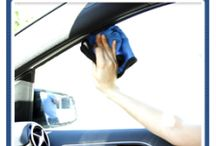 Car cleaning tips / Car cleaning tips