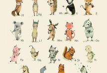 For the Kids / by Courtney Savory