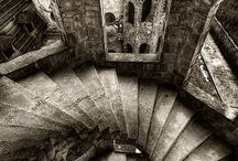 Urbex / Awesome pictures of abandoned places. Wish I could do this!