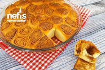 Çörek Tarifleri / Tamamı denenmiş ve fotoğraflanmış olan ekonomik, pratik ve evde kolayca hazırlayabileceğiniz en lezzetli çörek tarifleri burada!  Haşhaşlı Çörek, Ay Çöreği, Tahinli Çörek tarifleri ve daha fazlası Nefis Yemek Tarifleri'nde.