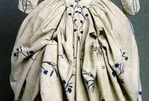 Clothing 1770-1779