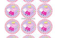 Peppa Fairies