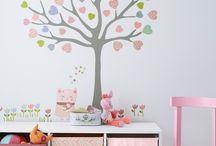 decoração para quarto de Bb