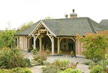 Venables Oak project: Goldstone Hall Hotel / Venables Oak project