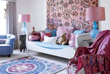 Teen Tween Girl Room Ideas