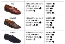 Loafers guide