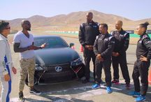 Ep. 3: 0to60 Engineered By Lexus - A Driving Series Featuring the GS F