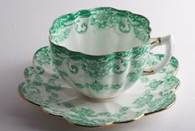 Tea Cups / by Tammy L. Tami Trahan