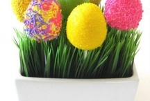 Easter <3 / by Nina Pelliccio