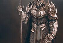 Badass in Armor (B.A.)