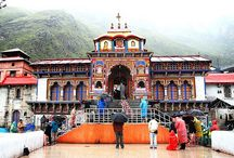 Chardham Yatra / Chardham Yatra of Uttarakhand. For Chardham Yatra Booking Call on +91-8744012051/9212553107