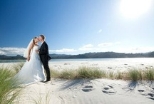 Ceremony Locations on The Coromandel New Zealand / The Coromandel is a short drive from some of New Zealand's largest cities and with a relaxed laid back atmosphere offers the perfect location to hold your wedding.