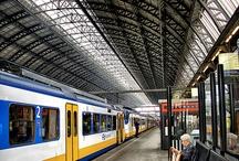 Railways/Stations/Trains