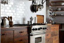 Kitchen - my habitat
