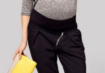 Pregnancy trousers