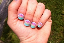 Nails / by Kaila Nicole