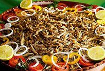 Comida Tradicional Michoacana