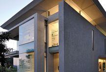 loft ház