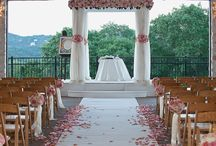 Wedding Aisles / by AboutFlowers