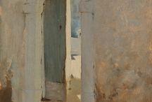 John Singer Sargent            (American)