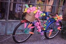 Bicycles & Motorcycles / Vintage bicycles, motorbikes & other sundried cycle awesomeness