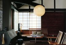 Japanese traditional style