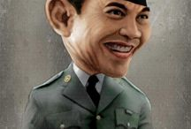 Indonesia Great Father