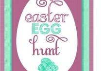 Easter / by Aimee Woods
