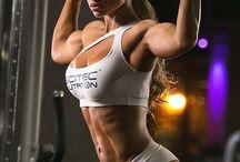 Women FIT & Muscle