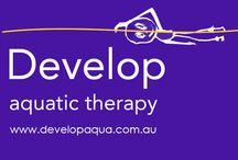Develop Aqua / www.developaqua.com.au