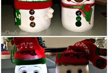 DIY and crafts for xmas