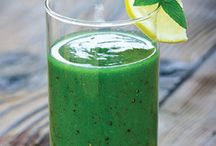 Smoothies/Greens
