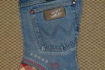 Jeansprojekte