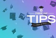 Tips for high school students / Helpful articles and tips for high school students and their families when choosing a college.