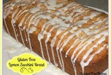 Gluten Free Desserts / by Candy Wright