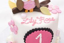 Paula cakes