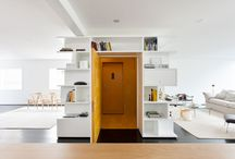 Design - Interior / by Wouter Kok